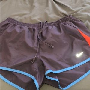 perfect condition nike shorts!